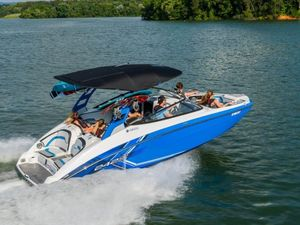 New Yamaha Boats Marine 242X E-SeriesMarine 242X E-Series Jet Boat For Sale