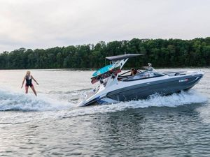 New Yamaha Boats 212X212X Ski and Wakeboard Boat For Sale