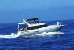 Used Bayliner 4387 Motoryacht Motor Yacht For Sale