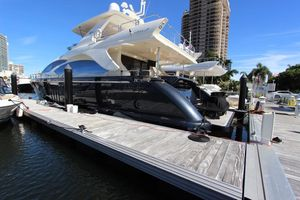 Used Azimut 84 Flybridge Boat For Sale