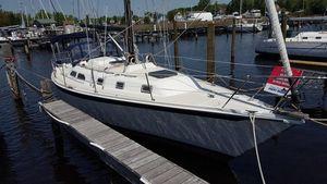 Used Ericson 38 Cruiser Sailboat For Sale