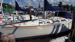 Used Sabre 34 Targa Cruiser Sailboat For Sale