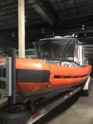 Used Safe Boats Defender Other Boat For Sale