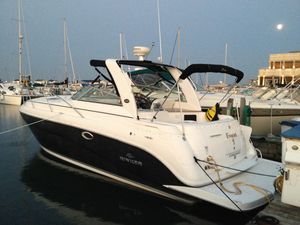 Used Rinker 320 Express Cruiser Boat For Sale