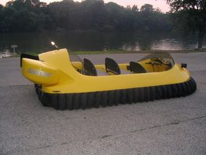 New Neoteric Hovercraft 5854 Hovercraft Other Boat For Sale
