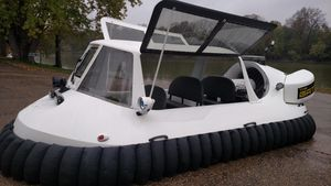 New Neoteric Hovercraft Gator Deluxe Model Other Boat For Sale