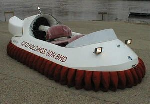 New Neoteric Hovercraft 1874 Other Boat For Sale