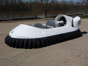 New Neoteric Hovercraft 3498 Other Boat For Sale