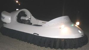 New Neoteric Hovercraft 3877 Other Boat For Sale