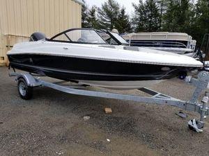 New Bayliner 170 BR170 BR Bowrider Boat For Sale
