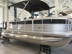 New Berkshire 20CL CTS20CL CTS Pontoon Boat For Sale