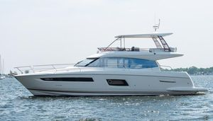 Used Prestige 550 Fly Motor Yacht For Sale