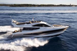 New Galeon 550 Fly Mega Yacht For Sale