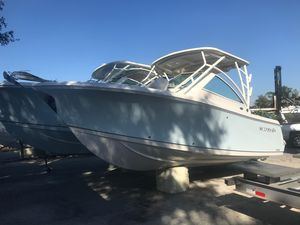 New Sailfish 245 DC Cruiser Boat For Sale