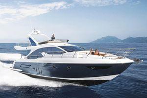 New Azimut 50 Flybridge Mega Yacht For Sale