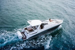 New Azimut Verve 40 Mega Yacht For Sale