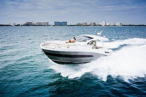 New Azimut Verve 40 Mega Yacht For Sale