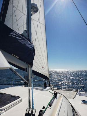 Used Fortuna 401 Island Spirit Catamaran Sailboat For Sale