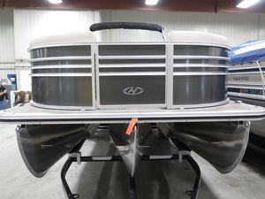 New Harris Sunliner 250 Pontoon Boat For Sale