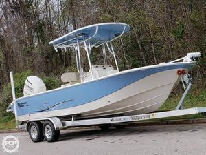 Used Carolina Skiff Ultra Elite 24 Center Console Fishing Boat For Sale