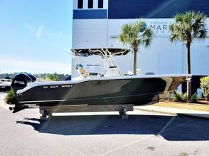 New Key West 263 FS Center Console Fishing Boat For Sale