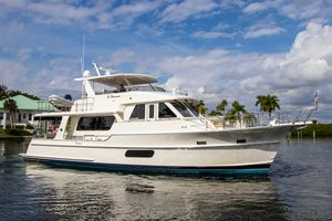 Used Grand Banks 55 Aleutian RP Motor Yacht For Sale