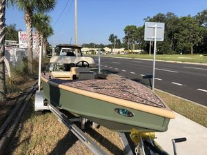 New Cast & Blast 17CC Center Console Fishing Boat For Sale