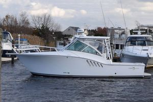 Used Albemarle 290 Express Fisherman290 Express Fisherman Sports Fishing Boat For Sale