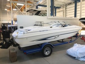Used Glastron SX 195SX 195 Runabout Boat For Sale