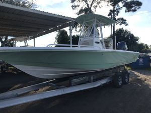 New Sportsman Boats Pathfinder 2600 TRSPathfinder 2600 TRS Bay Boat For Sale
