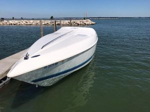 Used Baja 322 Motor Yacht For Sale