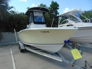 Used Nauticstar 2200 Offshore2200 Offshore Saltwater Fishing Boat For Sale