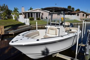 Used Nauticstar 20 XS Center Console Fishing Boat For Sale
