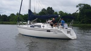 Used Hunter Vision 32 Other Sailboat For Sale