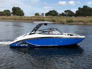 Used Yamaha Boats AR 240 HO High Performance Boat For Sale
