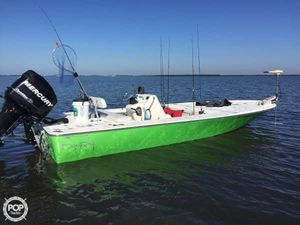 Used Canyon Bay 22B Bay Boat For Sale