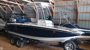 Used Mastercraft CSX-220 SS Ski and Wakeboard Boat For Sale