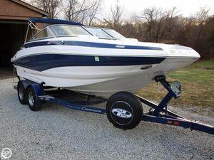 Used Crownline Eclipse E1 EC 20 Deck Boat For Sale