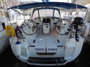 Used Jeanneau Sun Odyssey 469 Cruiser Sailboat For Sale