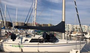 Used Hunter 32 Vision Sloop Sailboat For Sale