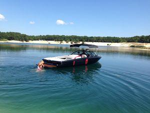 Used Mastercraft 197 Bowrider Boat For Sale