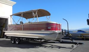New Manitou 25 Encore RF SHP25 Encore RF SHP Pontoon Boat For Sale