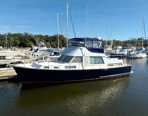 Used Tollycraft 48 Motor Yacht Motor Yacht For Sale