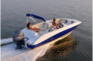 New Nauticstar 203 SC203 SC Deck Boat For Sale