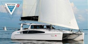 Used Seawind 1260 Owners Version Catamaran Sailboat For Sale