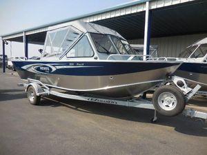 New Hewescraft 200 Pro-V200 Pro-V Aluminum Fishing Boat For Sale