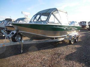 New Hewescraft 200 Pro-V w/ET200 Pro-V w/ET Aluminum Fishing Boat For Sale