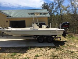 Used Shearwater 22002200 Saltwater Fishing Boat For Sale