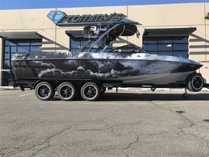 Used Malibu Boats 247Boats 247 Ski and Wakeboard Boat For Sale
