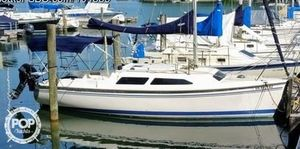 Used Catalina 250 Sloop Sailboat For Sale
